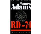Szczegóły książki RD - 74