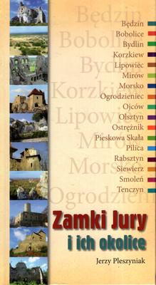 ZAMKI JURY I ICH OKOLICE