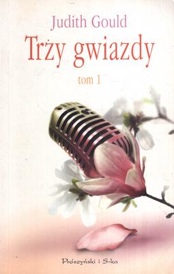 TRZY GWIAZDY - 3 TOMY