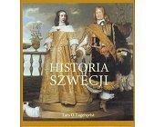 Szczegóły książki HISTORIA SZWECJI