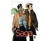 Szczegóły książki SAGA - TOM 1