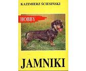 Szczegóły książki JAMNIKI
