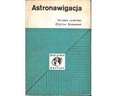 Szczegóły książki ASTRONAWIGACJA