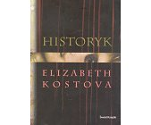 Szczegóły książki HISTORYK