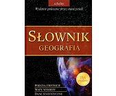 Szczegóły książki SŁOWNIK GEOGRAFIA