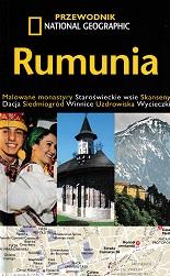 RUMUNIA-PRZEWODNIK