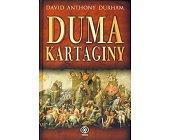 Szczegóły książki DUMA KARTAGINY