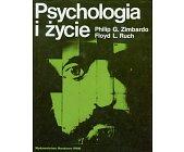 Szczegóły książki PSYCHOLOGIA I ŻYCIE