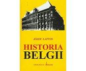 Szczegóły książki HISTORIA BELGII