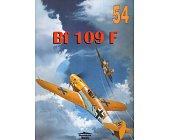 Szczegóły książki BF 109 F (54)