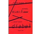 Szczegóły książki KLERK I DIABEŁ. LITERATURA, IDEOLOGIE, MITY