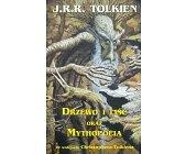 Szczegóły książki DRZEWO I LIŚĆ ORAZ MYTHOPOEIA
