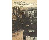Szczegóły książki LEGENDA O PIĘKNEJ JULCI I INNE OPOWIADANIA