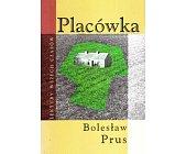Szczegóły książki PLACÓWKA