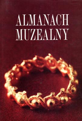 ALMANACH MUZEALNY - TOM I