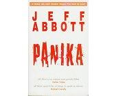 Szczegóły książki PANIKA
