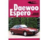 Szczegóły książki DAEWOO ESPERO