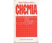 Szczegóły książki CHEMIA