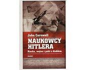 Szczegóły książki NAUKOWCY HITLERA