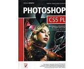 Szczegóły książki PHOTOSHOP CS5 PL - SZKOŁA EFEKTU