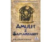 Szczegóły książki AMULET Z SAMARKANDY