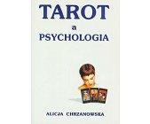 Szczegóły książki TAROT A PSYCHOLOGIA