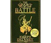 Szczegóły książki THE SPOOK'S BATTLE