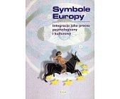 Szczegóły książki SYMBOLE EUROPY