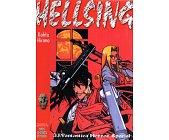 Szczegóły książki HELLSING - TOM 3