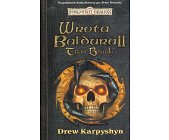 Szczegóły książki WROTA BALDURA II - TRON BHAALA