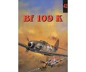 Szczegóły książki BF 109 K