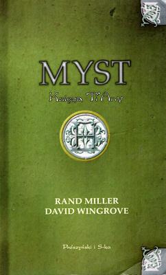 MYST. KSIĘGA TI'ANY