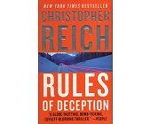 Szczegóły książki RULES OF DECEPTION