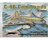Szczegóły książki C-46 IN ACTION