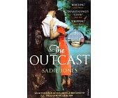 Szczegóły książki THE OUTCAST