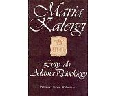 Szczegóły książki LISTY DO ADAMA POTOCKIEGO