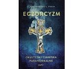 Szczegóły książki EGZORCYZM
