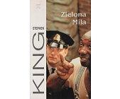 Szczegóły książki ZIELONA MILA