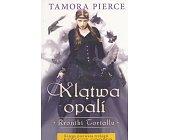 Szczegóły książki KLĄTWA OPALI - KRONIKI TORTALLU, TOM I