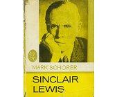 Szczegóły książki SINCLAIR LEWIS