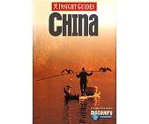 Szczegóły książki INSIGHT GUIDES - CHINA