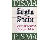 Szczegóły książki PISMA. TOM I I II