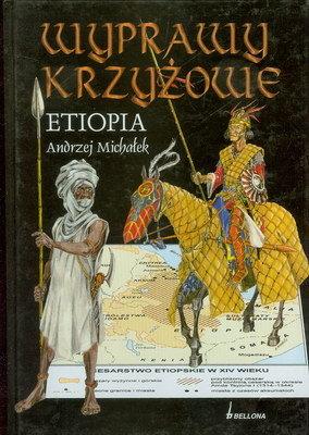 WYPRAWY KRZYŻOWE - ETIOPIA