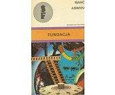 Szczegóły książki FUNDACJA
