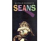 Szczegóły książki SEANS