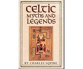 Szczegóły książki CELTIC MYTHS AND LEGENDS
