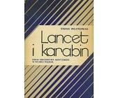Szczegóły książki LANCET I KARABIN