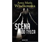 Szczegóły książki SCENA OD TYLCA