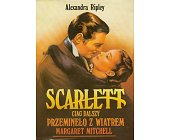 Szczegóły książki SCARLETT - 2 TOMY
