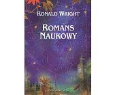 Szczegóły książki ROMANS NAUKOWY